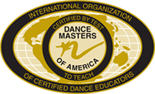 International Organization of Certified Dance Educators
